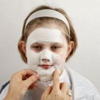 Gauze Bandage Face Mask