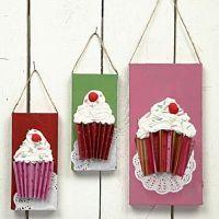 Cup Cake afbeeldingen