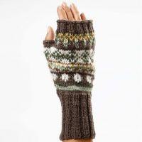 Warme en mooie handschoenen