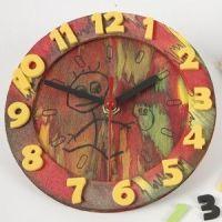 Maak een persoonlijk klok